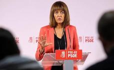 El PSE alerta de que PNV y EH Bildu buscan tratar a algunos vascos «como alemanes en Mallorca»