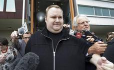 La justicia neozelandesa autoriza extraditar a Kim Dotcom a EE UU