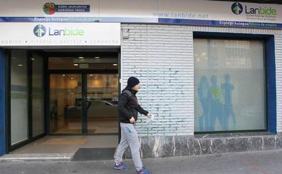 La cara y la cruz del empleo en Euskadi