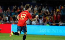 Odriozola, nuevo jugador del Real Madrid