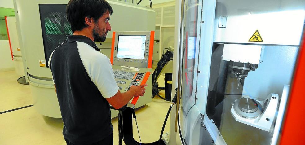 El grupo Straumann se hace con el control total de la guipuzcoana Createch Medical