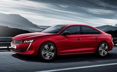 Peugeot 508, todo cambia