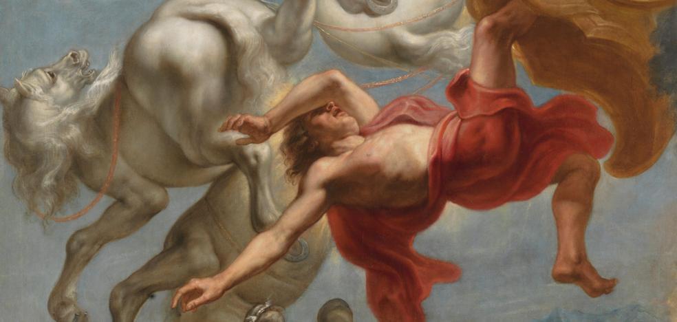 Los dioses bajan a San Telmo