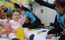 Los mellizos de Iglesias y Montero ponen el foco en la precariedad de la atención temprana