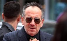 Elvis Costello cancela su gira debido a operación por un «cáncer agresivo»