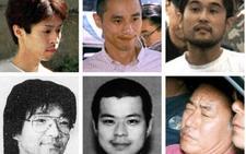 Japón ejecuta al líder de la secta que atacó con gas sarín el metro de Tokio