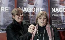'Nagore' filma doan ikusteko aukera eskaini du Helena Tabernak