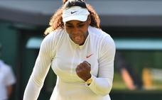 Venus Williams se va, Serena se queda