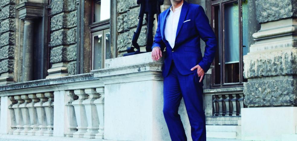 El pianista Félix Ardanaz vuelve al Carnegie Hall de Nueva York