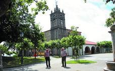 Los vecinos de Gabiria son los guipuzcoanos con mayor renta y superan en 11.000 euros la media