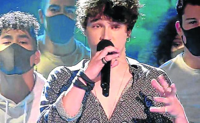 'Factor X' se rinde al talento de Pol Granch