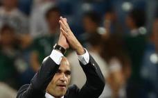 Roberto Martínez, de los abucheos a la gloria
