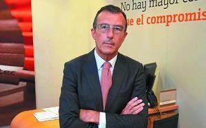 «Hemos ampliado un 300% la red de cajeros gratuitos de Bankinter en Euskadi»