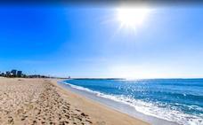 El Wifi llega hasta la playa