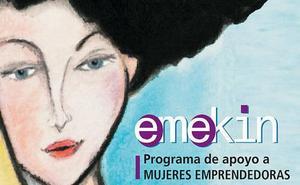 El plan foral para mujeres emprendedoras ha creado 849 empresas en diez años