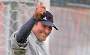 Iñaki Bergara, el escudero de 'Bob' Martínez