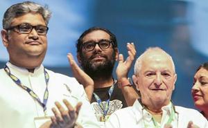 Juan Mari Arzak recibirá el Premio Homenaje de San Sebastián Gastronomika 2018