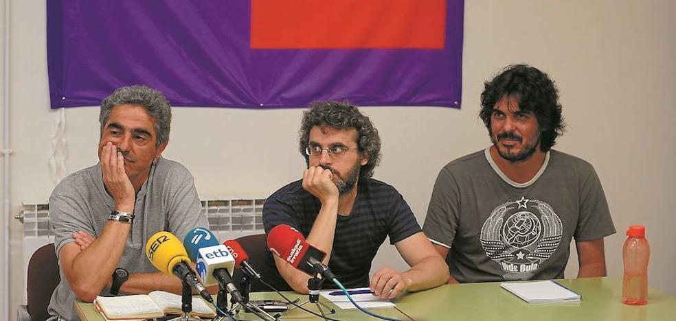 «Sentimos hostilidad e indiferencia tras las denuncias a la OPE de Osakidetza, somos los apestados»
