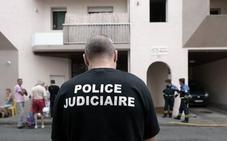 Mata a su mujer y suegros españoles en Pau y su hijo muere asfixiado tras quemar la casa