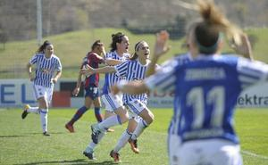 Gipuzkoa acogerá el Elite Women Football Cup