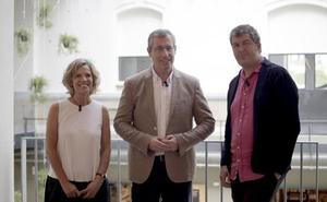 El laboratorio de creación de contenidos audiovisuales en euskera 2deo abrirá sus puertas en marzo en Tabakalera