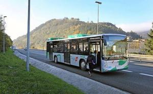 La Diputación aprueba las nuevas líneas de Lurraldebus que comunicarán Tolosa y Buruntzaldea con San Sebastián