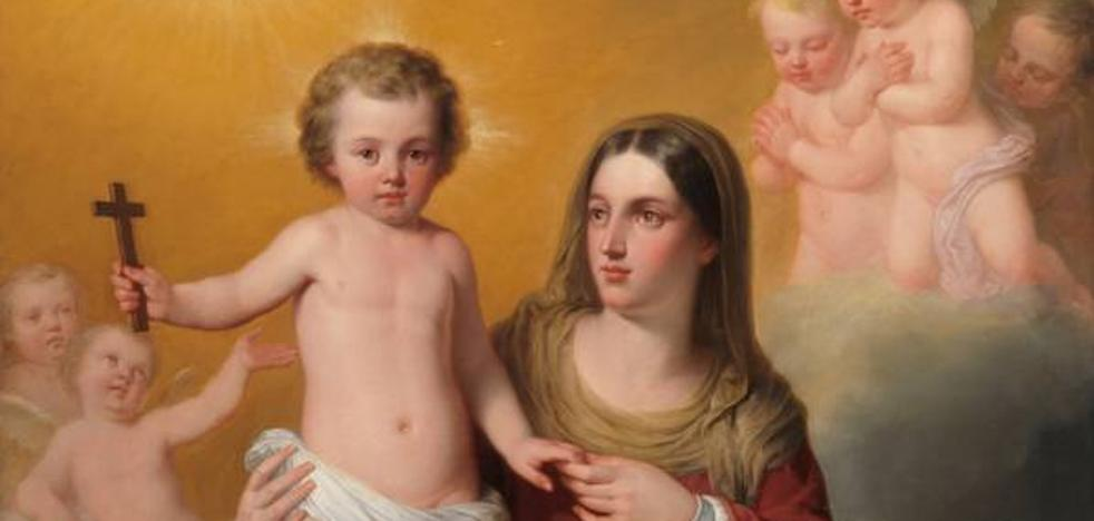 El Prado saca del purgatorio a Antonio María Esquivel