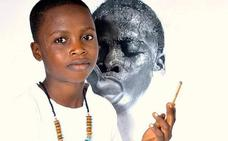 Waspa retrata Nigeria