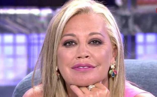 Belén Esteban: «La casa de Toño ahora es mía»