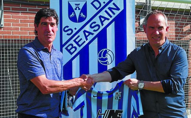 SD Beasain incorporará, en breve, nuevas caras al primer equipo