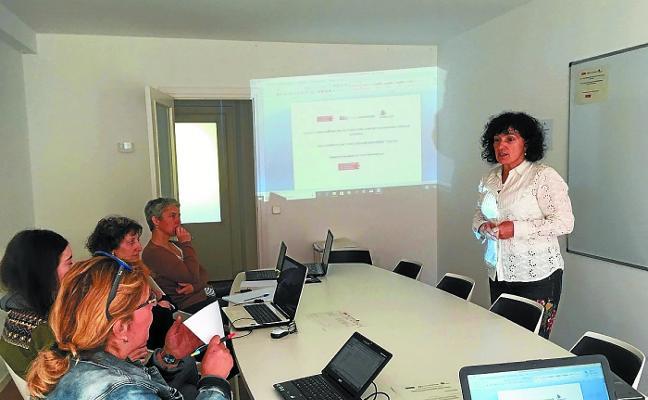 Cederna Garalur apoya a 108 personas emprendedoras en la Montaña Navarra