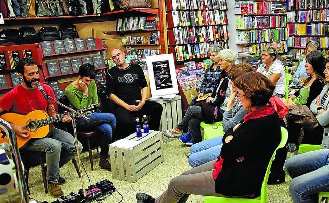 'Euskara ala ezkara' pondrá el foco en la cultura el próximo 6 de octubre