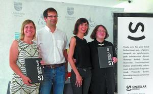Koboloi y Miszelania han recibido el distintivo 'Singular dendak'