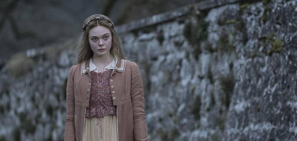 'Mary Shelley', la mujer detrás del monstruo