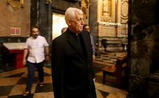 El general de los jesuitas aboga por «llevar la universidad a los desplazados»