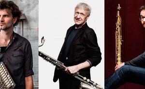 Michel Portal y su eterna juventud en el Jazzaldia