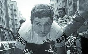 Se cumplen 40 años del primer Tour de Hinault