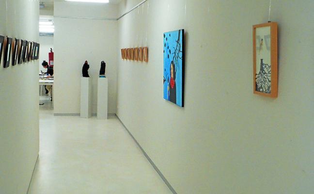 Publicadas las bases para las exposiciones en la biblioteca