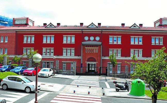 La Residencia de Atsobakar pasará a ser gestionada por la Diputación Foral