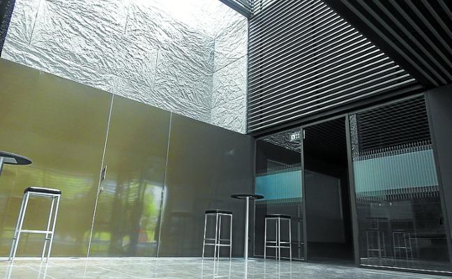 El tanatorio de Aretxabaleta se abre tras diez meses de obras