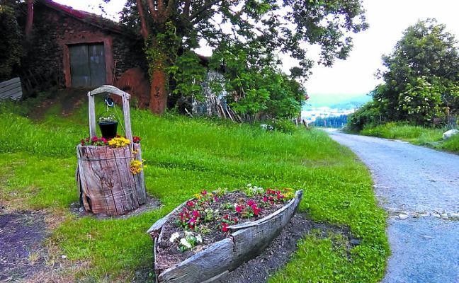 Mañana por la mañana se entregan los premios florales urbanos y rurales