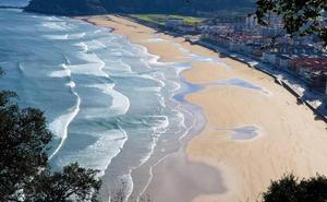 Las 5 mejores playas nudistas de Gipuzkoa