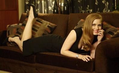 Amy Adams, el esplendor de eterna candidata