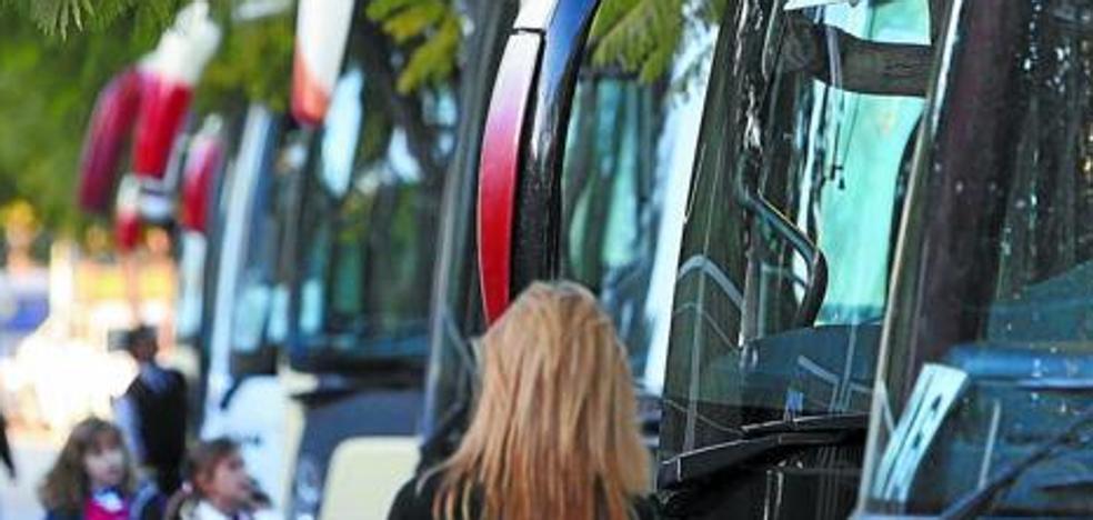 Desconvocada la huelga de autobuses de Gipuzkoa tras un acuerdo sobre las dietas de los chóferes