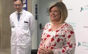 Terelu Campos recibe el alta tras ser operada de cáncer de mama