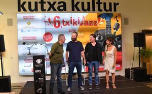 Seis conciertos y cuatro actividades diarias en Tabakalera para el Txikijazz