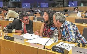 Europa pide a España que «restañe» las heridas por los crímenes del 3 de marzo