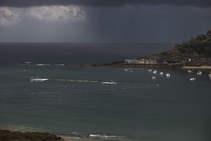 Jornada revuelta: de tormentas al sol