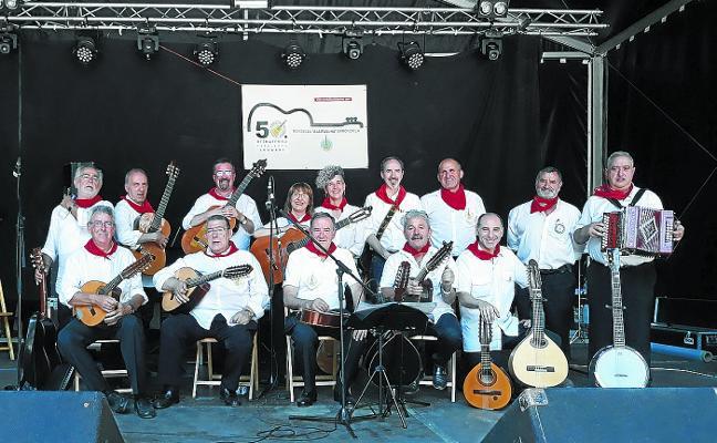 De Pamplona a Bikuña y Castro Urdiales