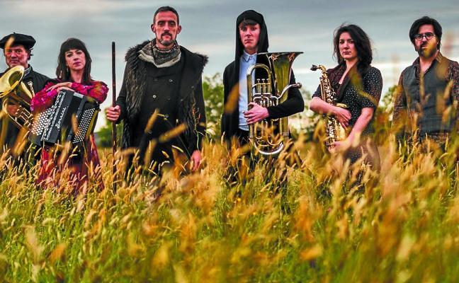Música para todos los gustos el fin de semana con el programa Udazabal